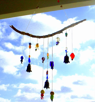 Charmed: gYpSY wind chime 3 finished~