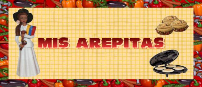 MIS AREPITAS