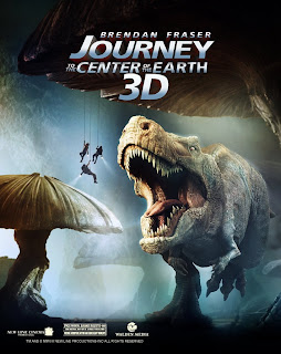 Journey To The Center Of The Earth 3d Trailer Journey To The Center Of The Earth Poster