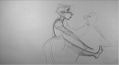 Hand drawn animation notes ken duncan jane rough animation from ken duncan tie down pass ccuart Gallery