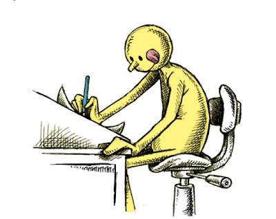 Animasyonda Devrimsel Bir Çaba: Canlandıranlar 1 – Tony White Animation