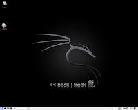 Backtrack Linux on USB