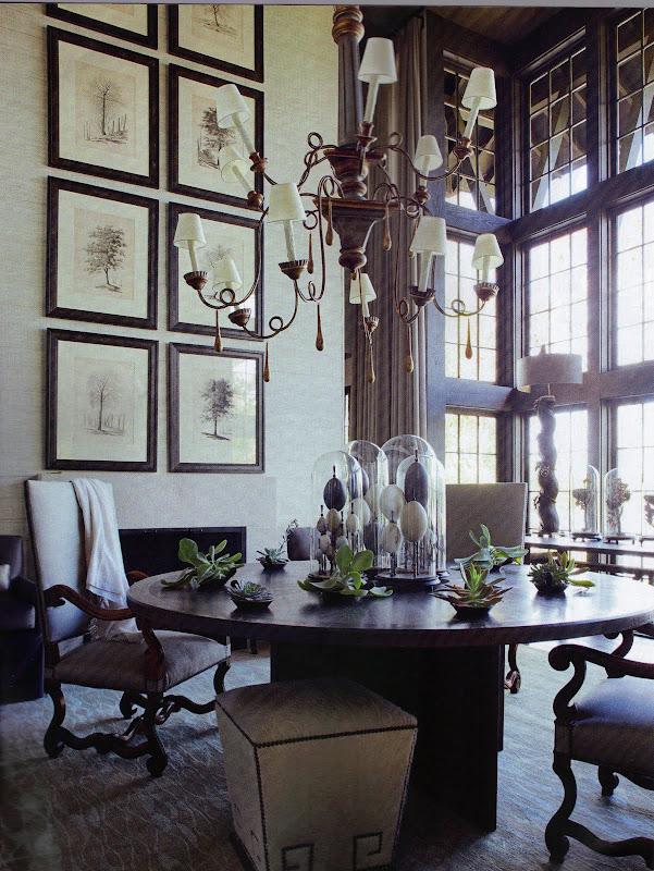Us Interior Designs Jacques Grange: US Interior Designs: Let The Light Shine In