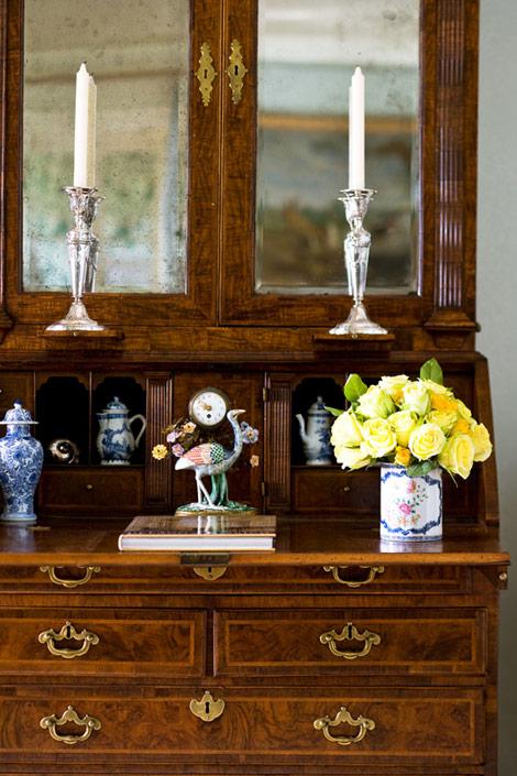 Us Interior Designs Jacques Grange: US Interior Designs: Janet Simon