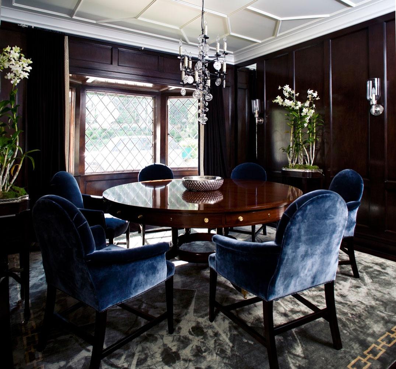 Splendid Sass Windsor Smith Interior Design