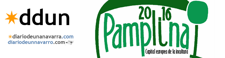 Pamplina 2016. Capital Europea de la Incultura