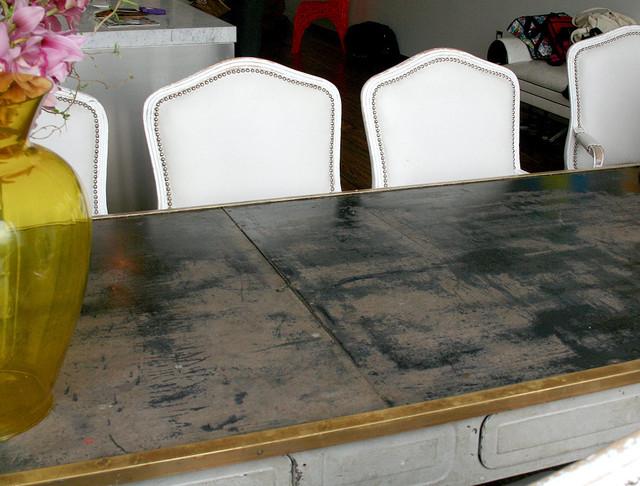 Fine Amp Dandy Blog Pretty Kid Friendly Dining Room Chairs