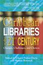 Book on Caribbean Libraries