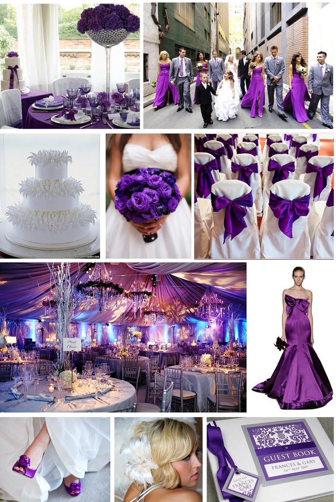 wedding decoration: May 2014