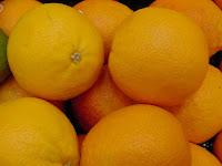 ثمرة البرتقال