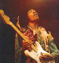 RHT Greatest Guitarist: Jimi Hendrix