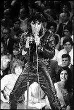 RHT Greatest American Rocker: Elvis Presley