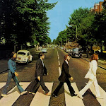 RHT Greatest Album Cover: Abbey Road