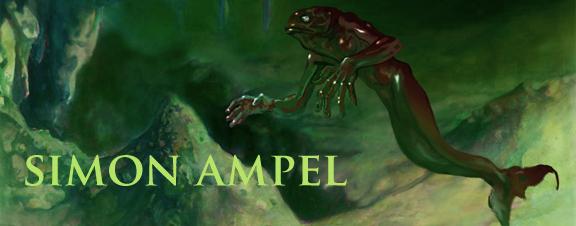 Simon Ampel