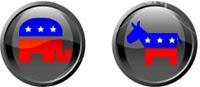 Een blog over de Amerikaanse presidentsverkiezingen 2008