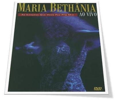 VIVO MARIA AO CD BAIXAR MARICOTINHA BETHANIA