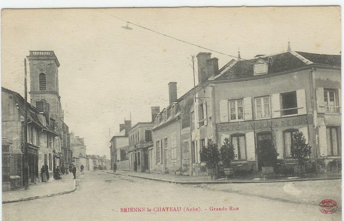 Caf Ef Bf Bd Rue Duc