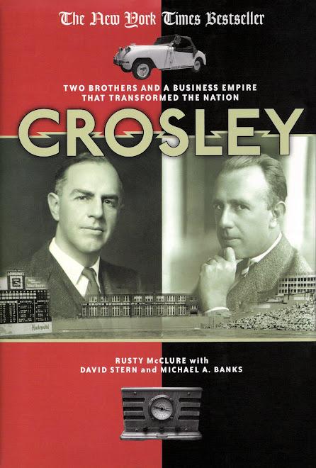 Crosley - The