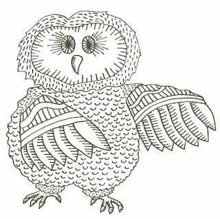 My Kalama Owl and Harvard