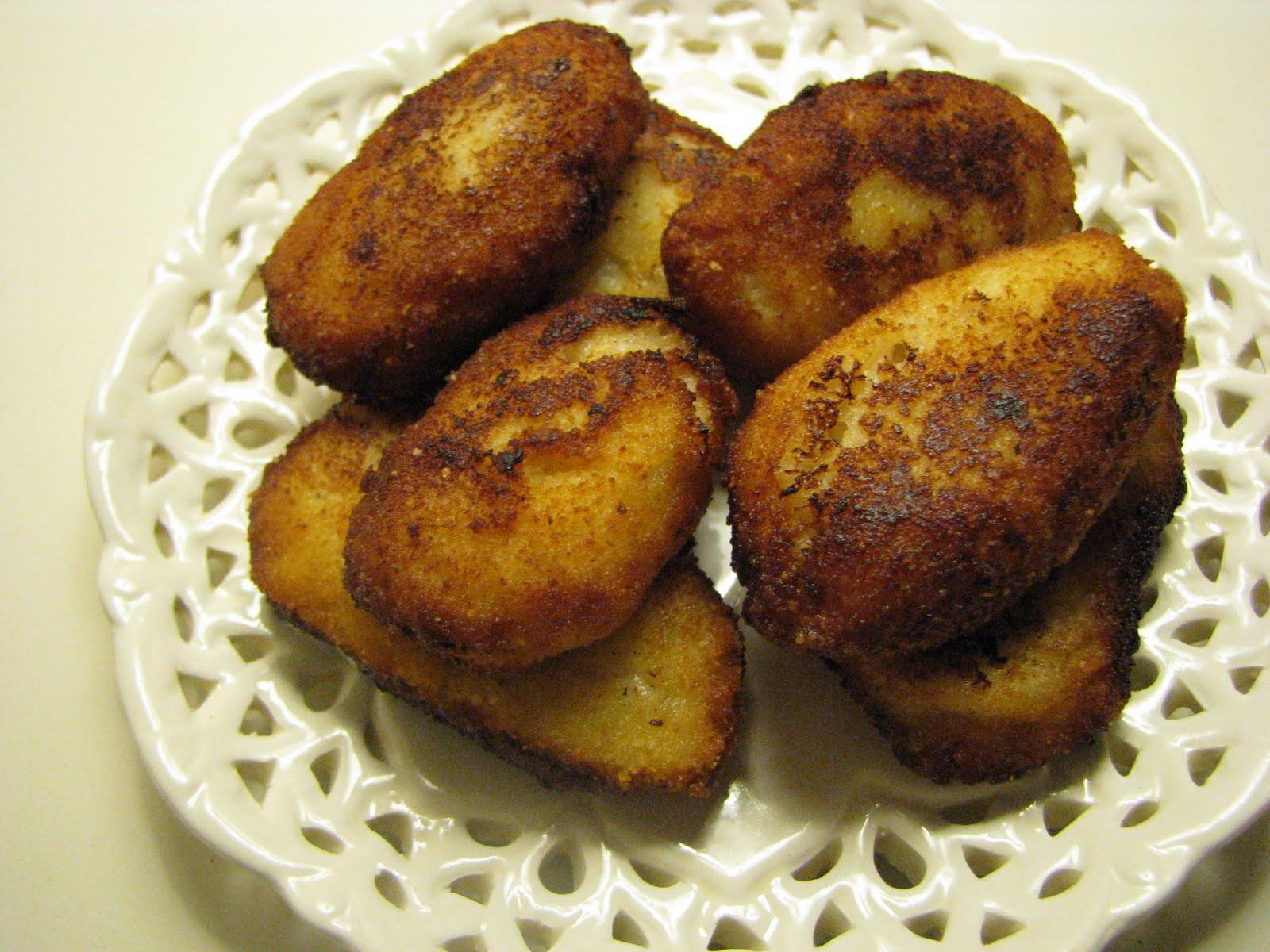 La panadera caliente 2 - 4 6