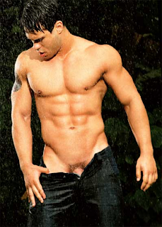 Jacob Black Nude 11