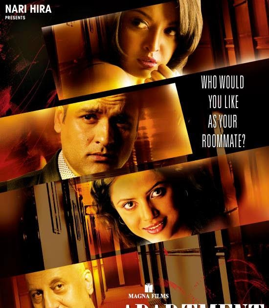 The Apartment Movie: Apartment Movie Review 2010