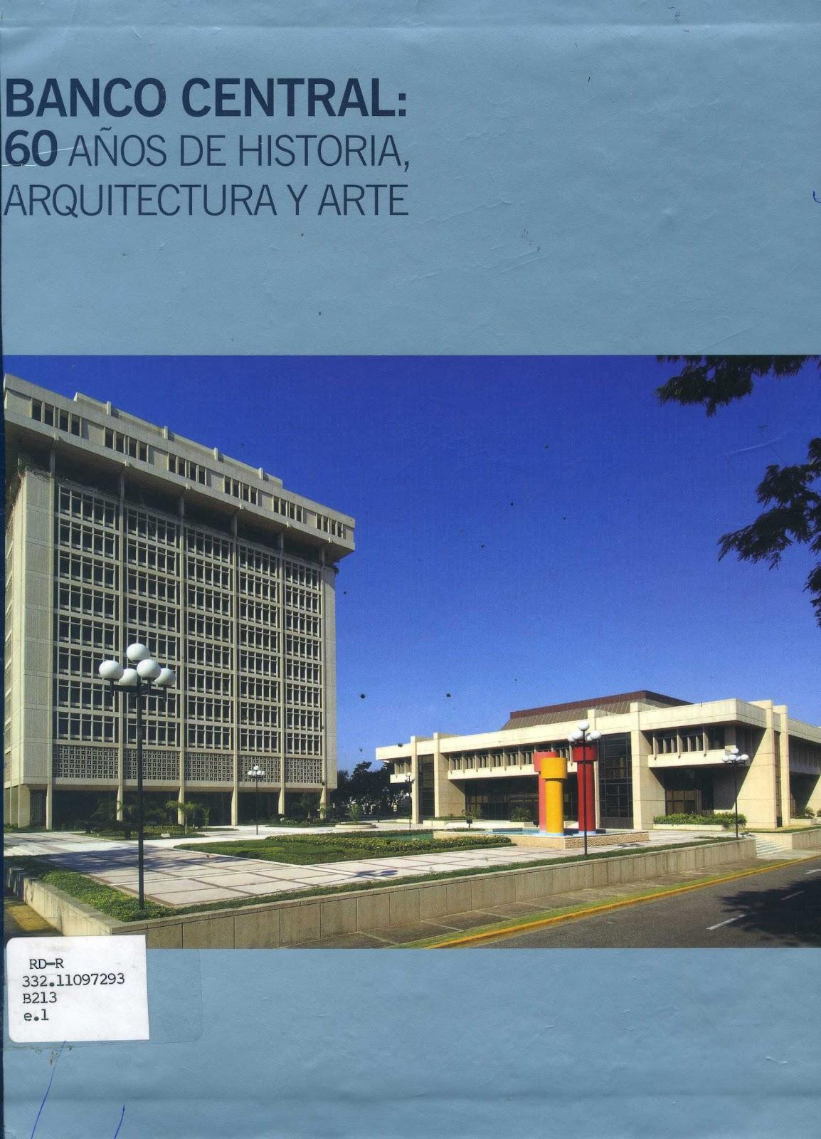 Resultado de imagen para 60 años de Arte y ARquitectura Banco Central