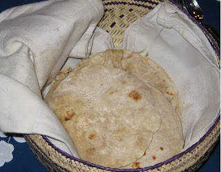 Tortillas mexicanas de harina de trigo (súper económicas)