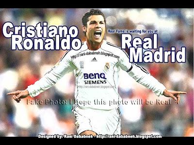 اجمل الصور للنادي الملكي واعضائه^^ جديد^^real madrid Cristiano+Ronaldo+Real+Madrid