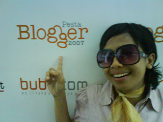 Pesta Blogger 2007 - tikabanget
