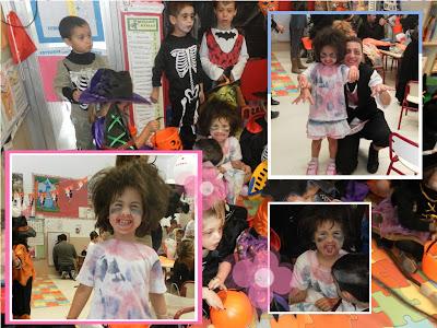 Disfraz, Halloween, disfraz de halloween, disfraz casero, zombis, brujas, fantasmas,