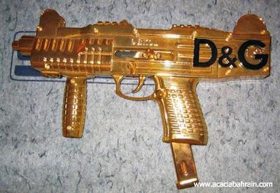 Lebanon Update: Designer weapons in Lebanon