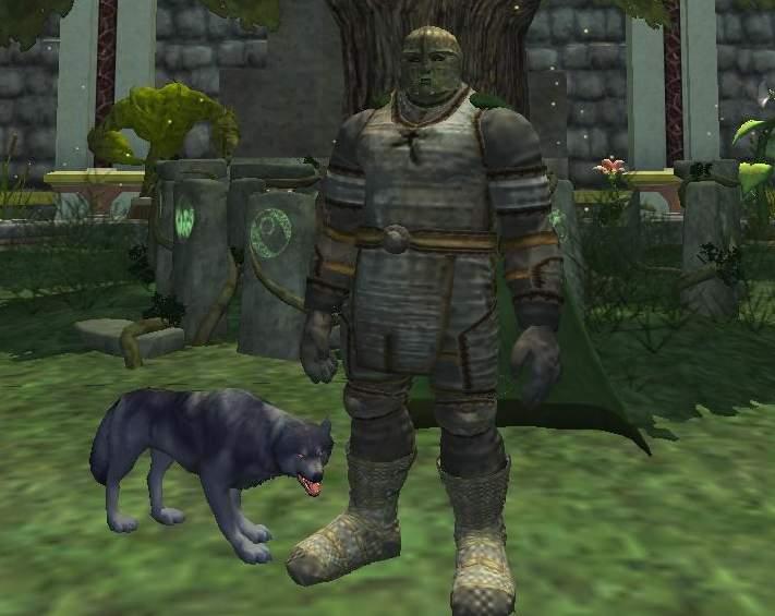 Player Versus Developer: Trials of the Defiler