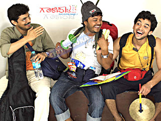Gaalipata Kannada film poster