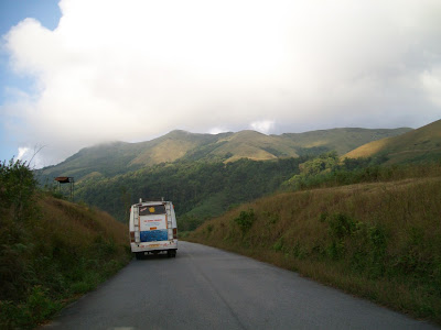 Great Roads in Kudremukha