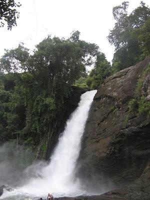 Soochipara Falls,Wayanad