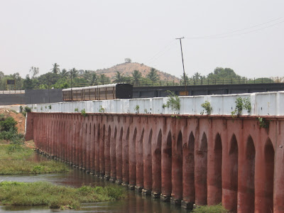 Nanjanagudu Railway Bridge, Worlds olderst railway bridge