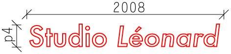P4 Léonard 2008