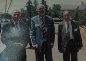 M. Noori Osmanof & Ismail Biltish