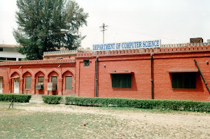 Dept. of Computer Science