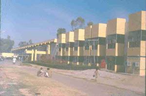 J.N. Medical College & Hospital