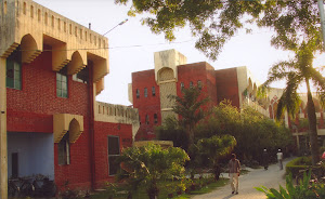 Allama Iqbal Hall