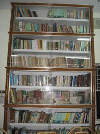 H. Zillur Rahman Library