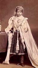 Begum Shah Jahan