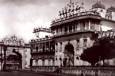 Sadar Manzil, Bhopal