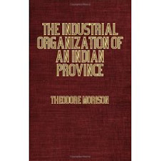 Book by Theodore Morrison