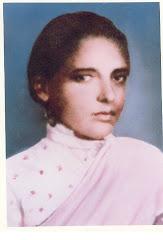 Nishat Unnisa Begum Hasrat Mohani