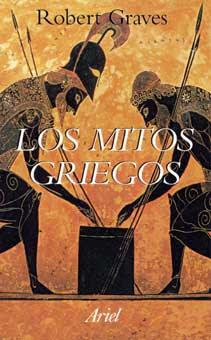 """""""Los mitos griegos"""" - tomos I y II, de Robert Graves - año 1955 (revisado en 1960) Los-mitos-griegos"""