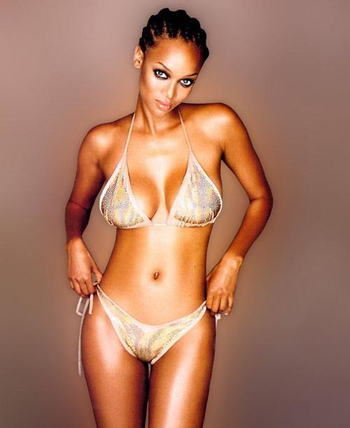 Tyra Banks Modeling: Miami Model Magazine: Tyra Banks And America's Next Top
