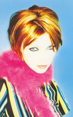 240165335 l CATHY DENNIS: New Music!